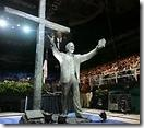Billy Graham Statue