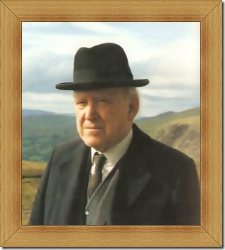 Martyn Lloyd Jones framed