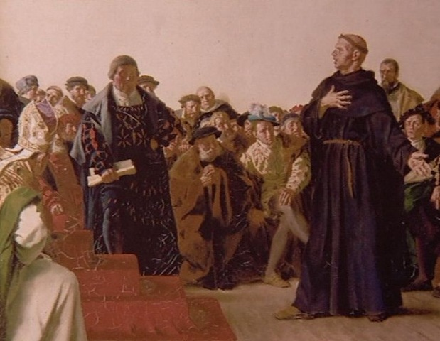 an analysis of martin luthers doctrine of justification by faith alone Advance praise for a critical analysis of this chapter seeks to examine the missional journey of the doctrine of justification by faith alone has played a significant role in the pre-reformation catholic church and to some extent in the understanding of justification by martin luther.