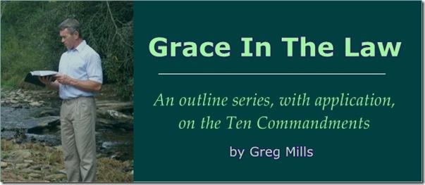Greg Mills Header