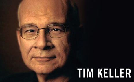 Is Tim Keller Promoting Roman Catholic Mysticism? « 5 Pt. Salt