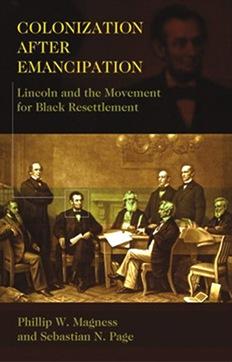 ColonizationAfterEmancipation