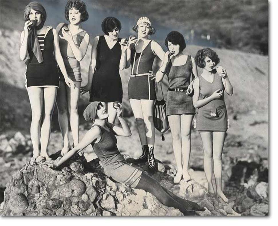 1922 swimwear