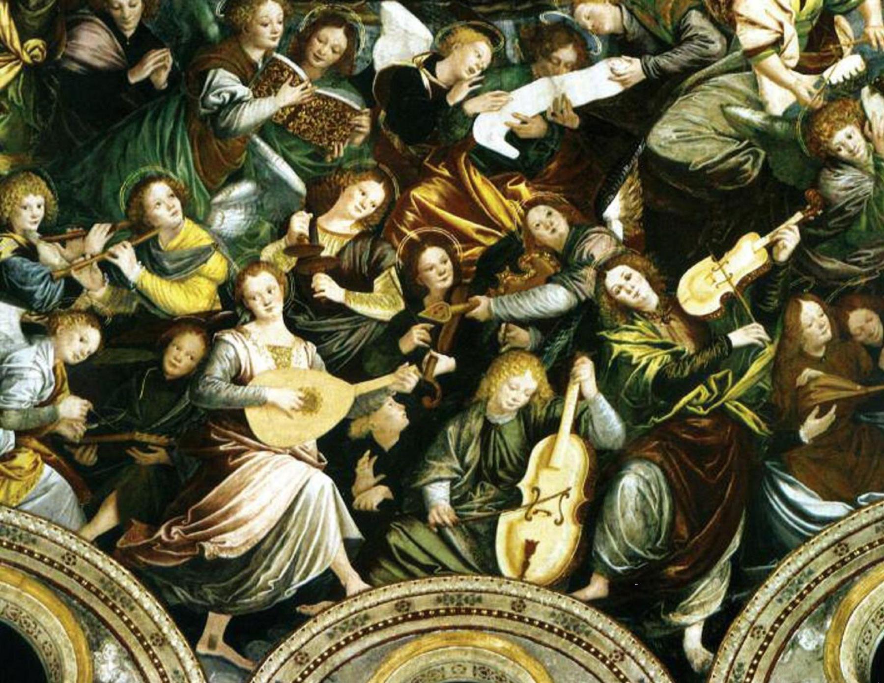 angels-singing