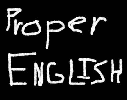 properenglish