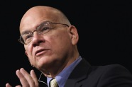 Tim Keller: Master of the Freudian, therapeutic 'Gospel'