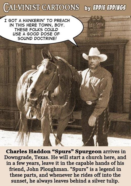 Spurgeon_ranger