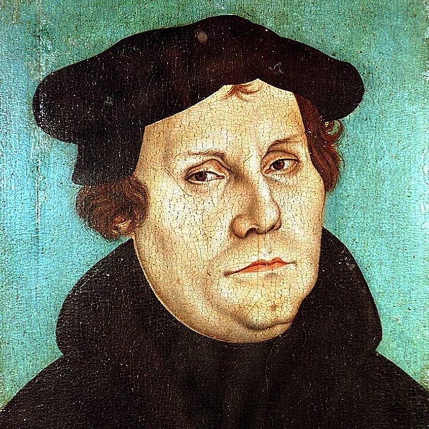 Martin Luther und die Arbeit - Luther